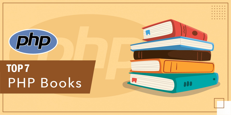 top-7-php-books
